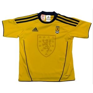 Adidas Youth Soccer Jersey Size 2XS